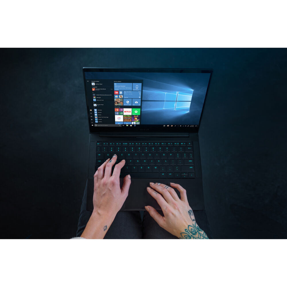 "Razer 13.3"" Blade Stealth 13 Gaming Multi-Touch Laptop"