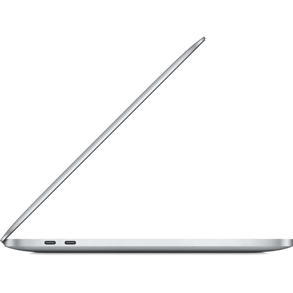 "Apple 13.3"" MacBook Pro with Retina Display (Late 2020, Silver) 8GB 