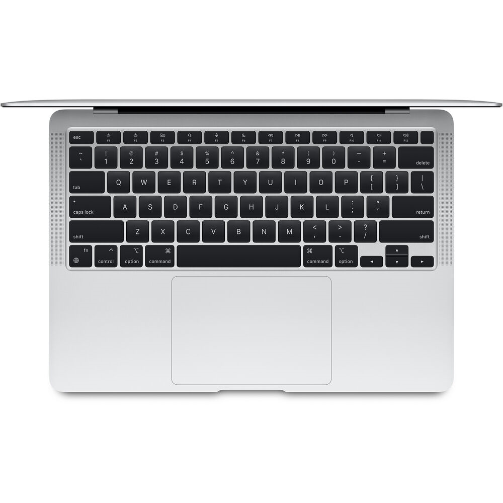 "Apple 13.3"" MacBook Air with Retina Display (Late 2020, Silver 