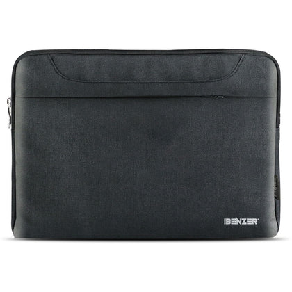 iBenzer Laptop Sleeve Carrying Case for 15 to 15.6