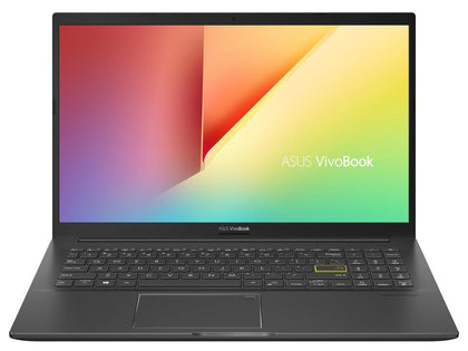 ASUS VivoBook 15 K513 Thin & Light Laptop