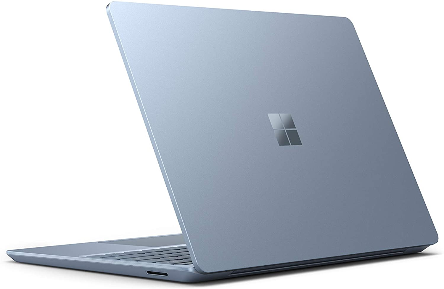 "Microsoft 12.4"" Multi-Touch Surface Laptop Go (Ice Blue) i5 