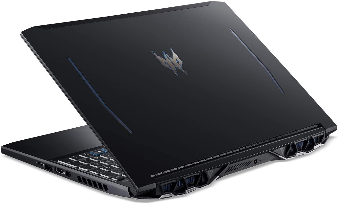 Acer Predator Helios 300 Gaming Laptop