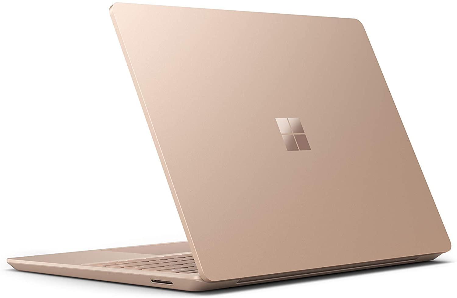 "Microsoft 12.4"" Multi-Touch Surface Laptop Go (Sandstone) i5 
