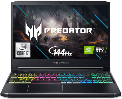 Acer Predator Helios 300 Gaming Laptop (2021)