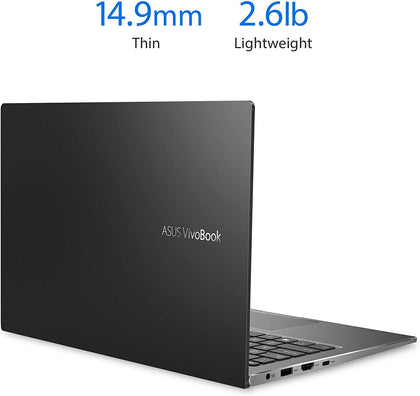 ASUS VivoBook S13 Thin and Light Laptop