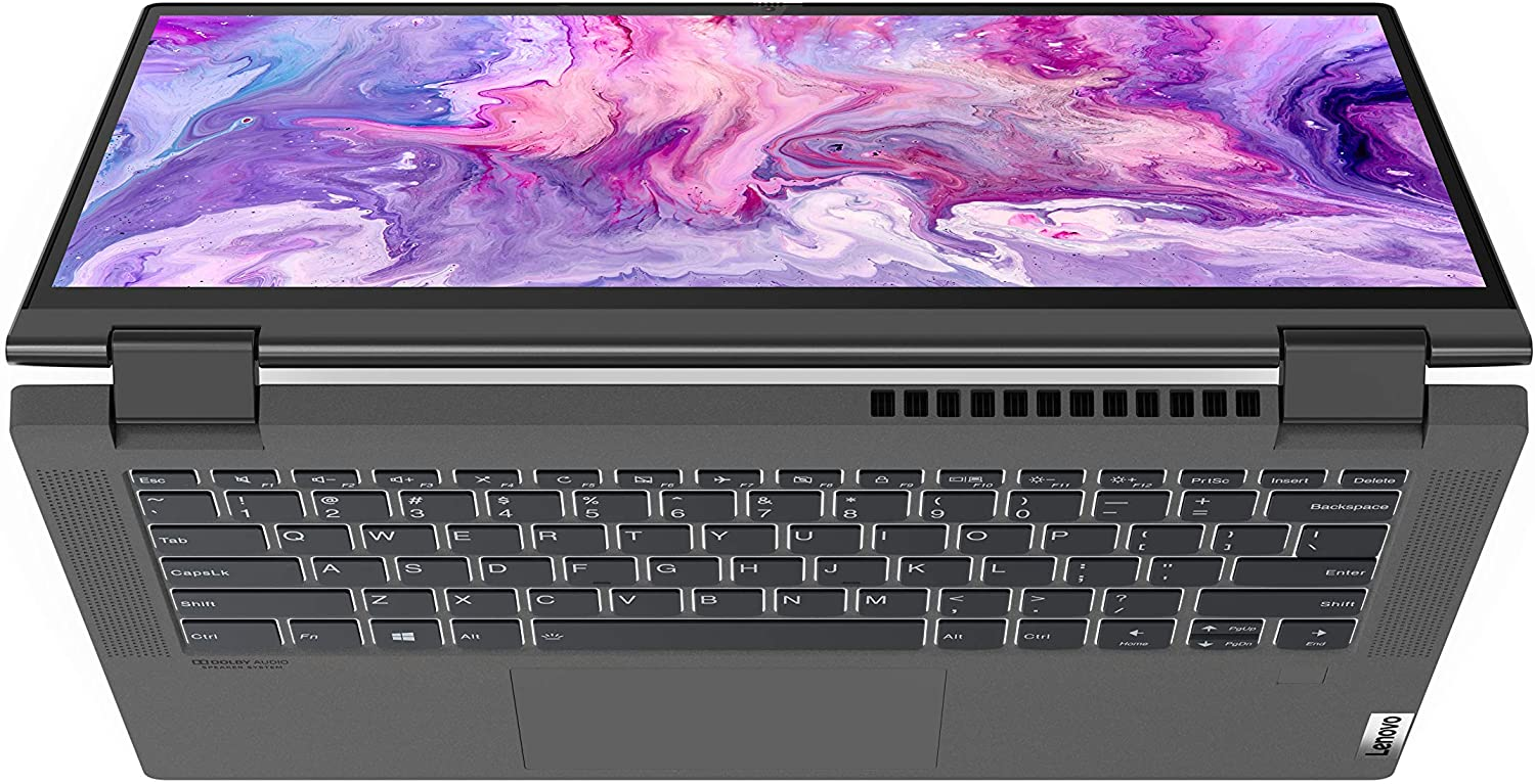 "Lenovo Flex 5 14"" 2-in-1 Laptop, 14.0"" FHD (1920 x 1080) Touch Display"