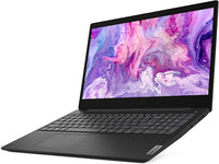 Lenovo IdeaPad 3, Business Black