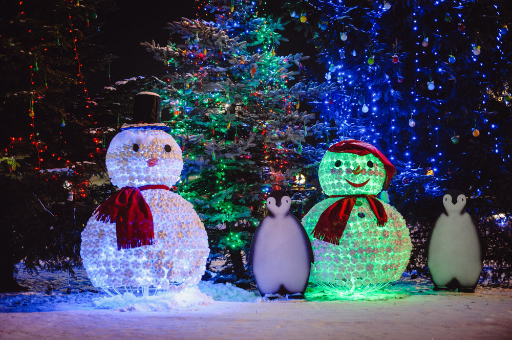 Socially-Distanced Holiday Events in Vaughan and the GTA