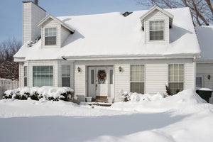 Winter Maintenance Checklist for Homeowners