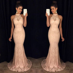 Luxury White Lace Sequin Mermaid Long Dress Women 2019 Evening V Neck Sleeveless Bodycon Reflective Party Dresses Vestidos