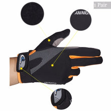 Load image into Gallery viewer, Outdoor Work Glove Hiking Winter Bicycle Bike Cycling Gloves For Men Women Warm Anti-slip & Screen-touchable Gloves Valentines