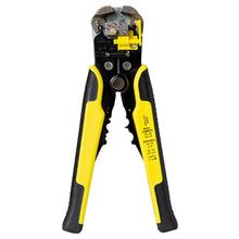 Load image into Gallery viewer, HS-D1 Crimper Cable Cutter Automatic Wire Stripper Multifunctional Stripping Tools Crimping Pliers Terminal 0.2-6.0mm2 tool
