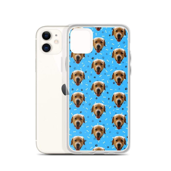 Mixbu MixbuDog iPhone Case