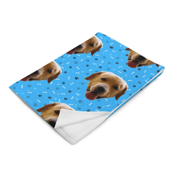 Mixbu MixbuDog Throw Blanket