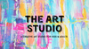 The Art Studio Montevallo