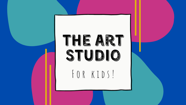 Art Studio for Kids GIFT SUBSCRIPTION