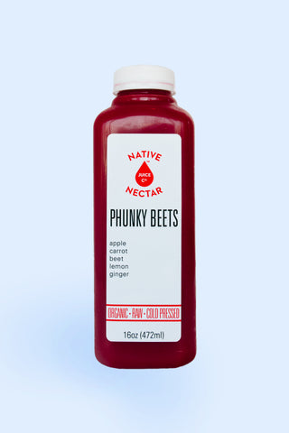 Phunky Beets