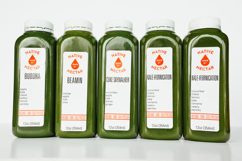 Green Glow Cleanse