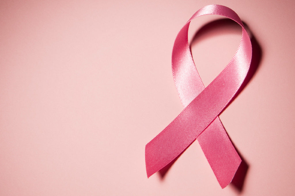 Prevention Habits: Breast Cancer Awareness