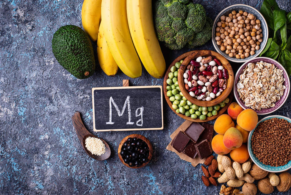 What is Magnesium, Benefits, and Foods That Contains It