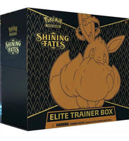 Shining Fates Elite Trainer Box