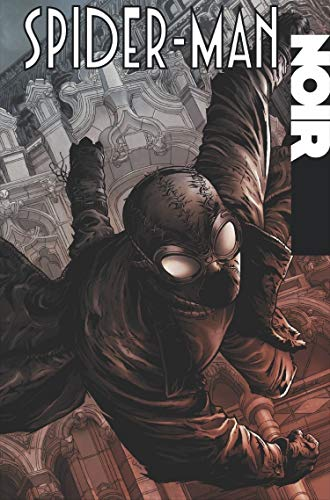 Spider Man Noir Collection David Hine