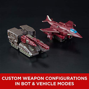 Transformers Generations War Cybertron Skytread