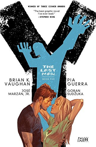 Y Last Man Book Five