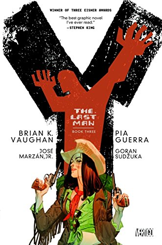 Y Last Man Book Three
