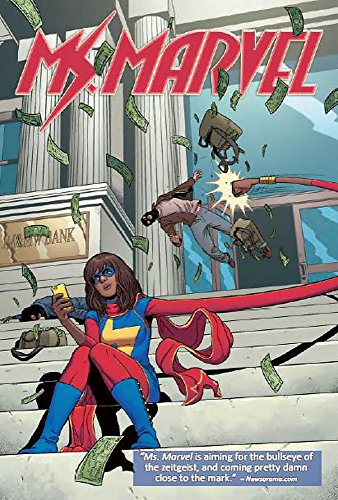 Ms Marvel Generation Why Now
