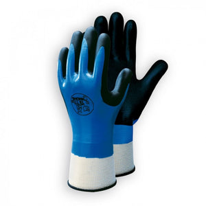 Guantes Showa 377 nitrilo Foam Grip