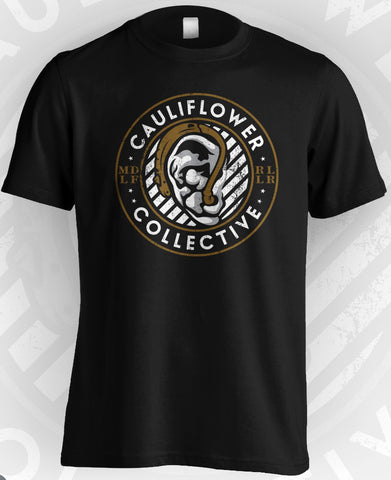 Midlife Rollers Cauliflower Collective Shirt