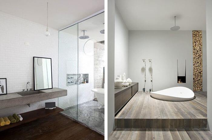 Tips and Tricks: How to Create a Functional & Utilitarian Bathroom