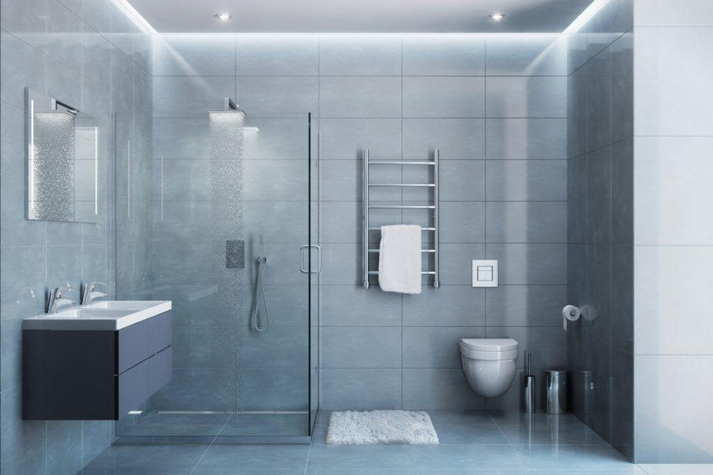 Why Should You Install a Heated Towel Rail in Your Bathroom?