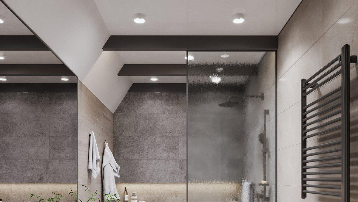 Features of a Perfect Modern Bathroom