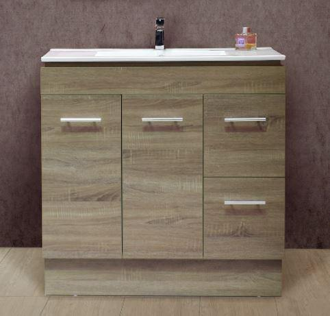 Ashley 1200 Vanity With Handle