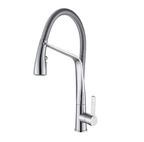 Arcisan 2 Jets Handspray kitchen mixer- Chrome