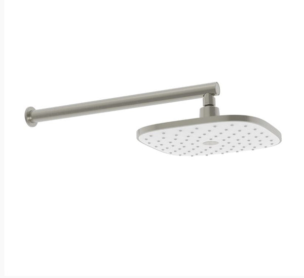 Corban Wall Shower- Chrome