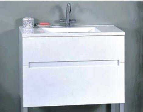 Bella 900 Wall Hung Vanity