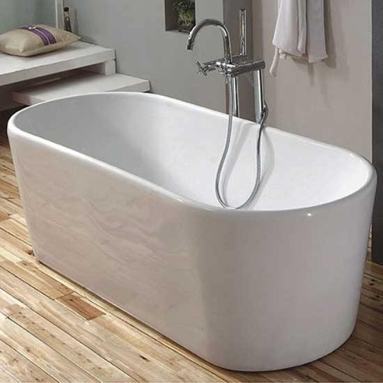 Chantelle 1500mm-1700mm Bath