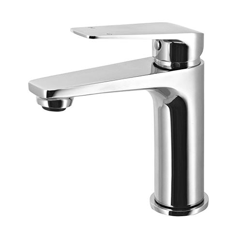 Exon Basin Mixer- Chrome