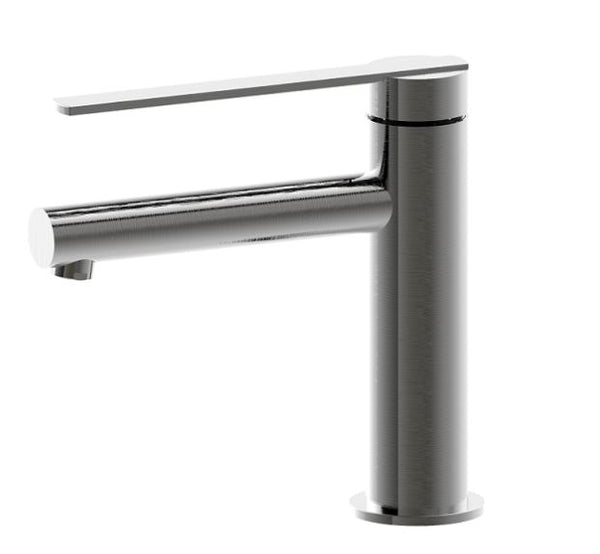 Niko Basin Mixer - Chrome