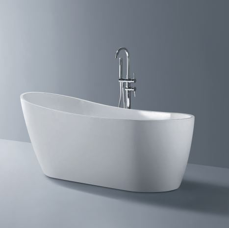 Nova Freestanding Bath 1500-1700mm