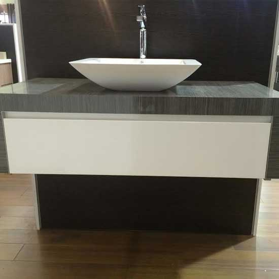 Polo Wall Hung Vanity