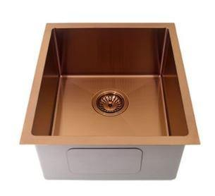 Copper 380 sink