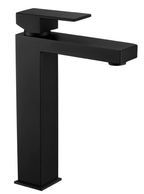 Cube Tall Basin mixer