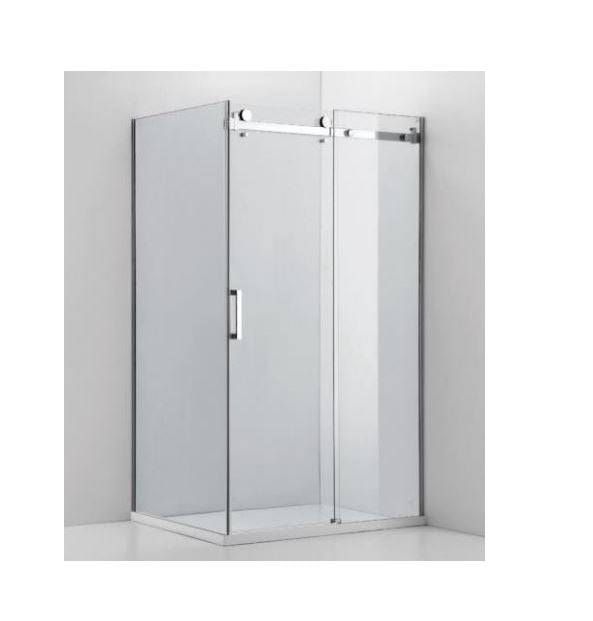 Eden Sliding Shower screen