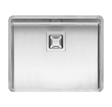 Mercer Texas-M 500 x 400 Sink