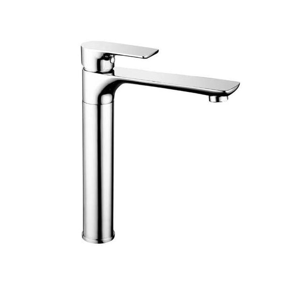 Olivia Tall Swivel Basin mixer- Chrome